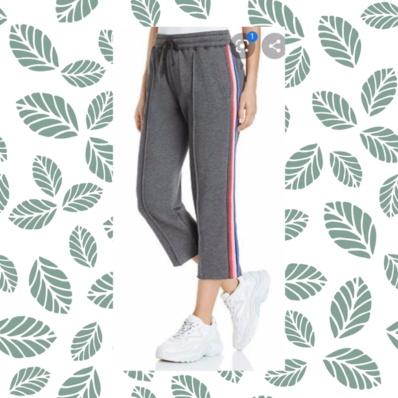 Spiritual Gangster Pants - Spiritual Gangster | Cropped Essential Sweatpants